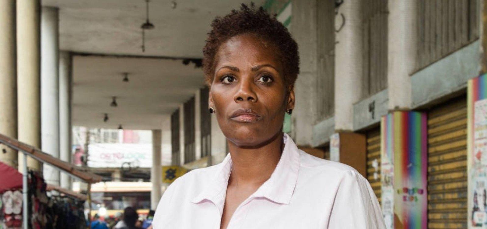 Comissão conclui que não houve abuso em caso de advogada negra algemada