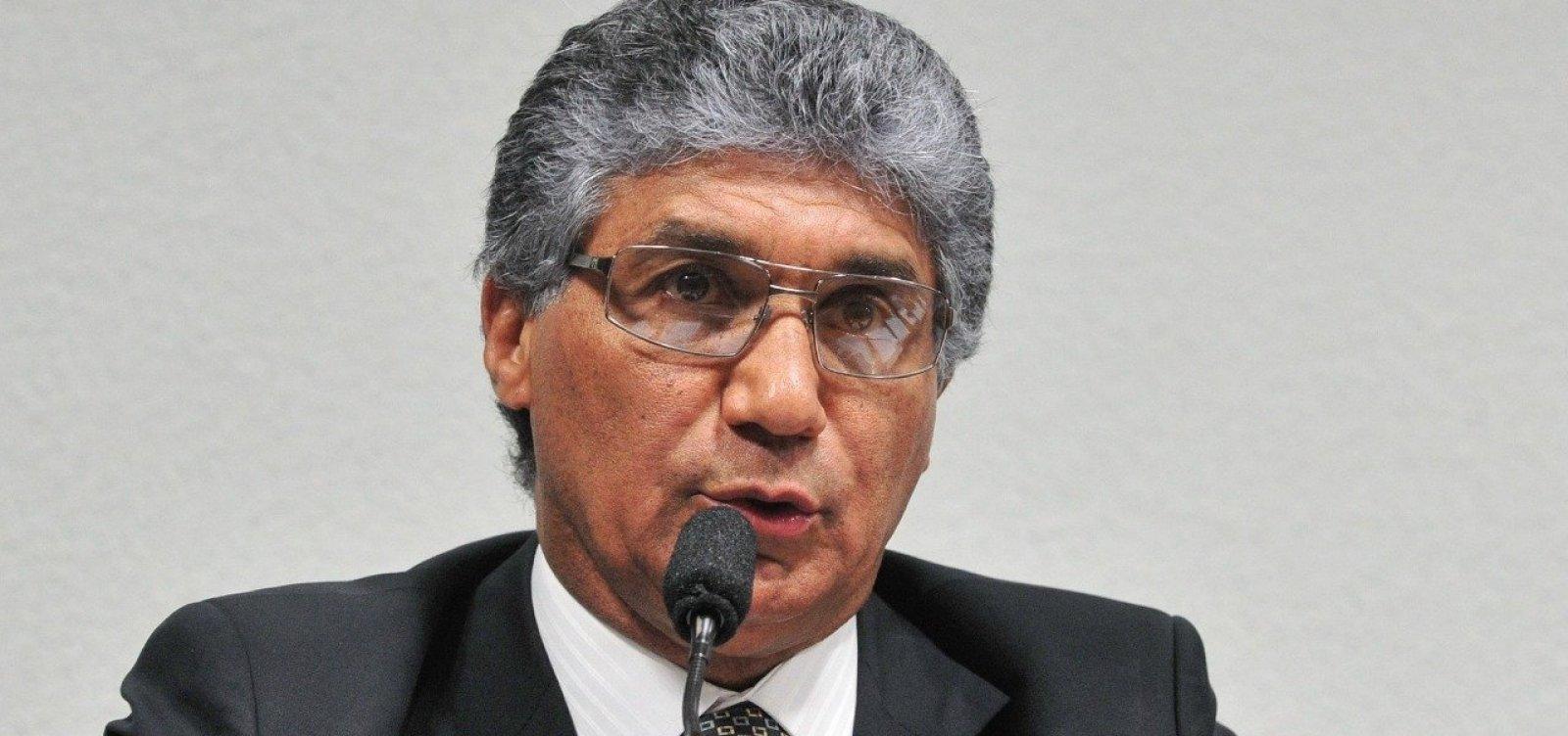 STF envia ex-diretor da Dersa para prisão domiciliar com tornozeleira eletrônica