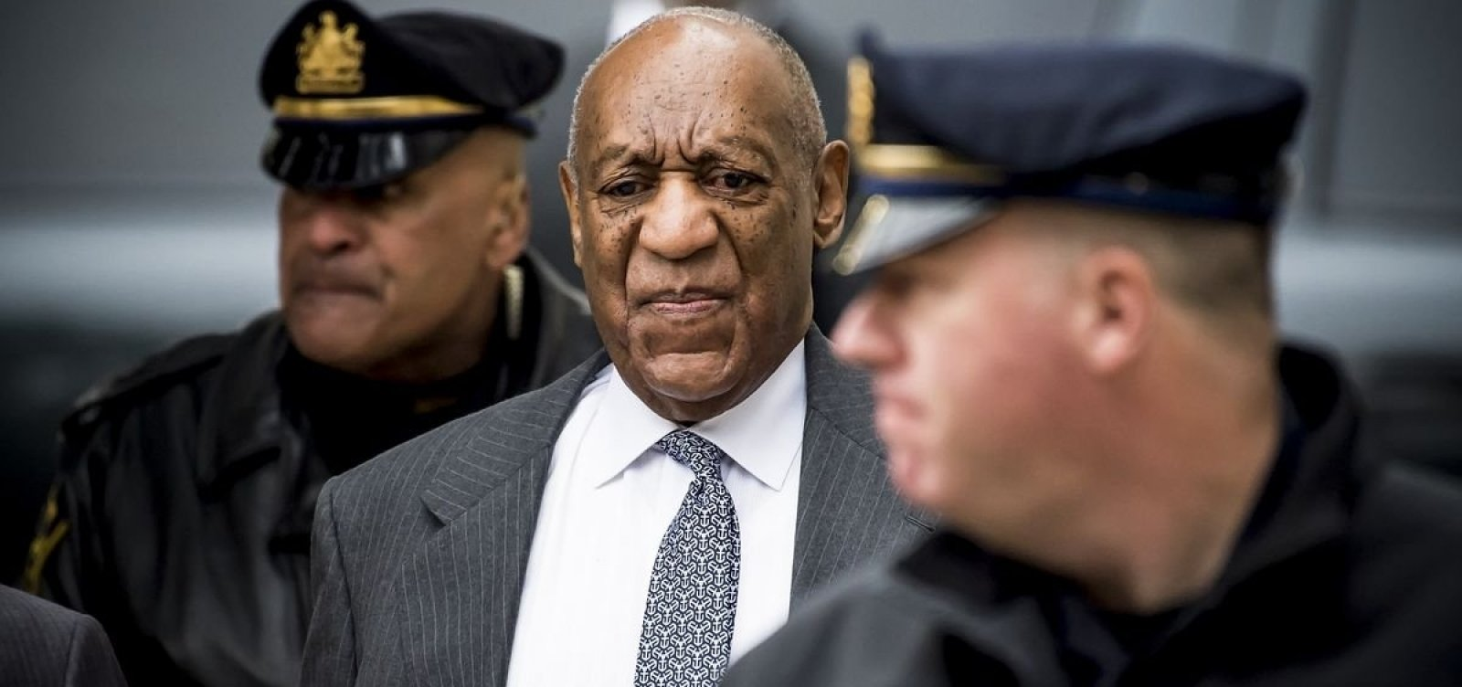 Bill Cosby é condenado por agressões sexuais