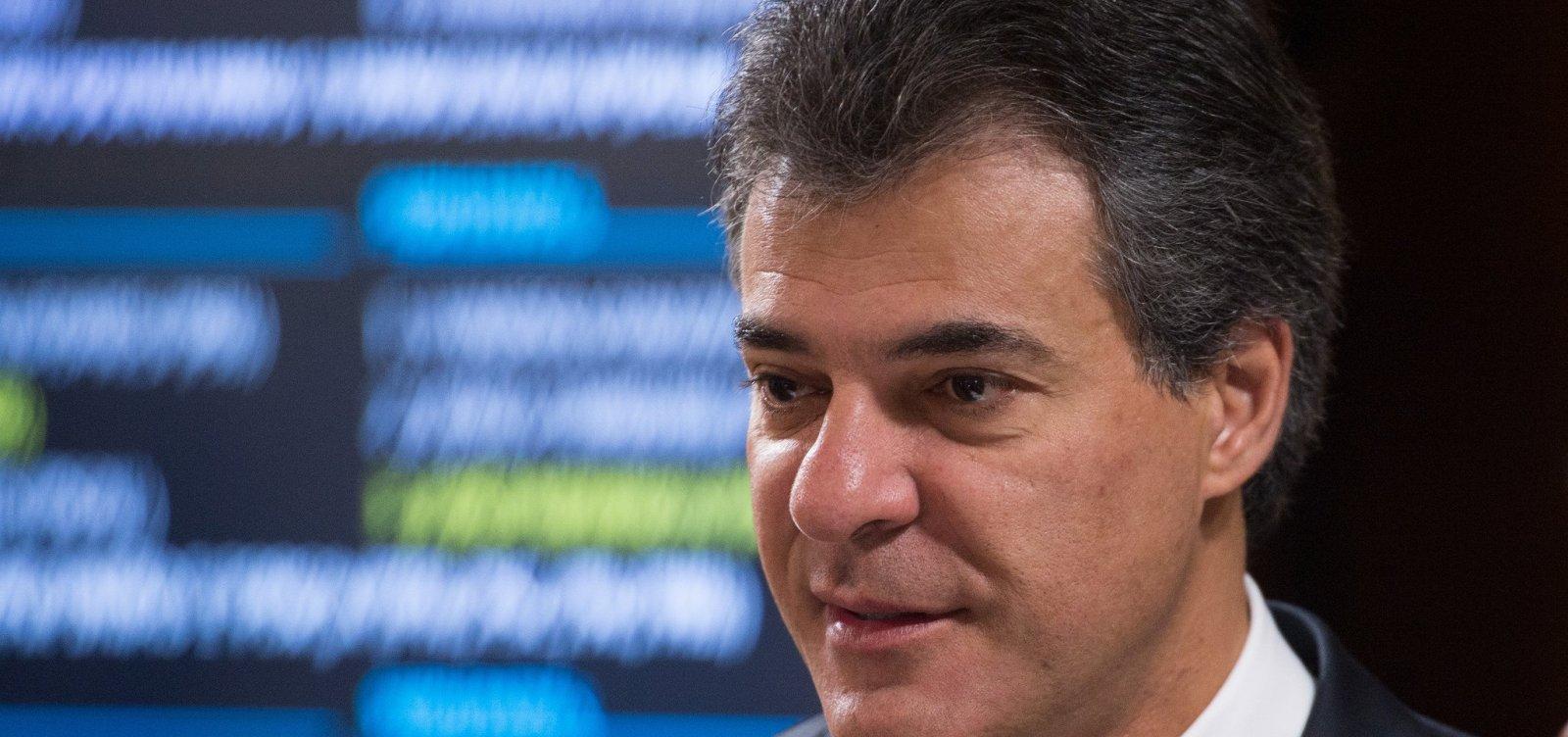 Beto Richa é denunciado por corrupção e fraude à licitação