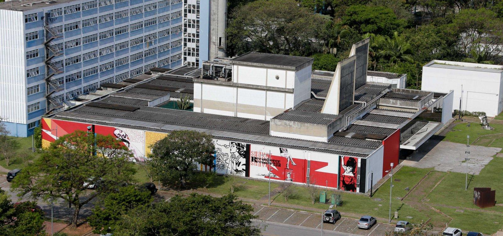 Brasil perde 6 universidades na lista das mil mais prestigiadas do mundo
