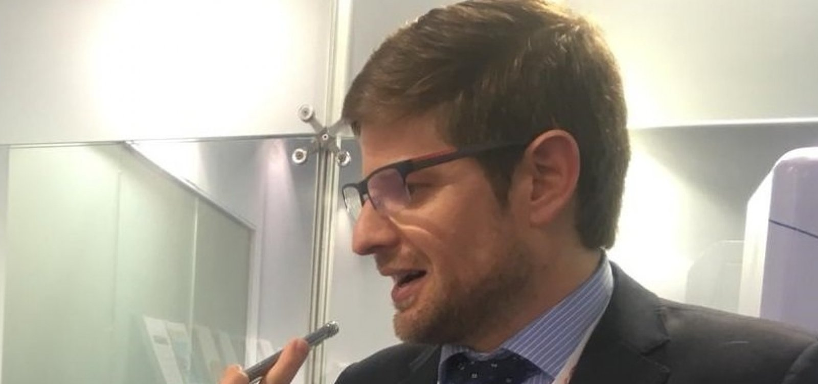 Air Europa prospecta novos clientes no Abav Conecta 2018