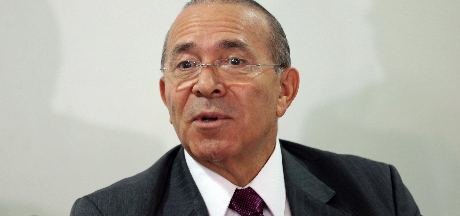 Padilha solicita ao STF que caso sobre repasses da Odebrecht vá para a Justiça Eleitoral