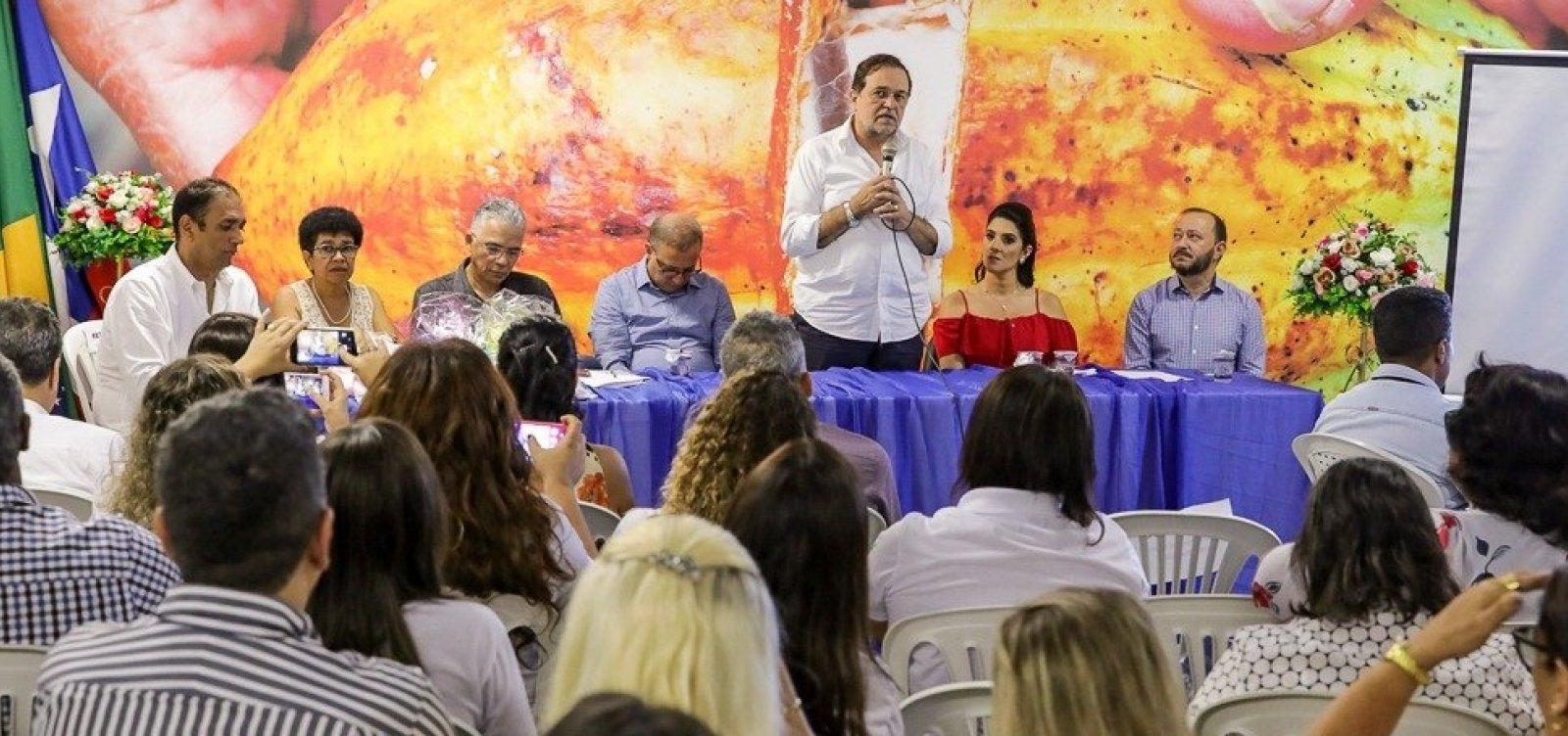 Cinco classes hospitalares são inauguradas para atender estudantes no sul da Bahia