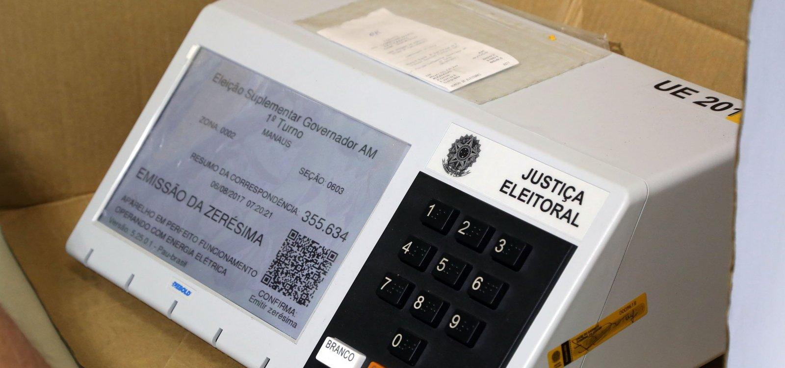 Bahia é o estado com mais eleitores com títulos cancelados