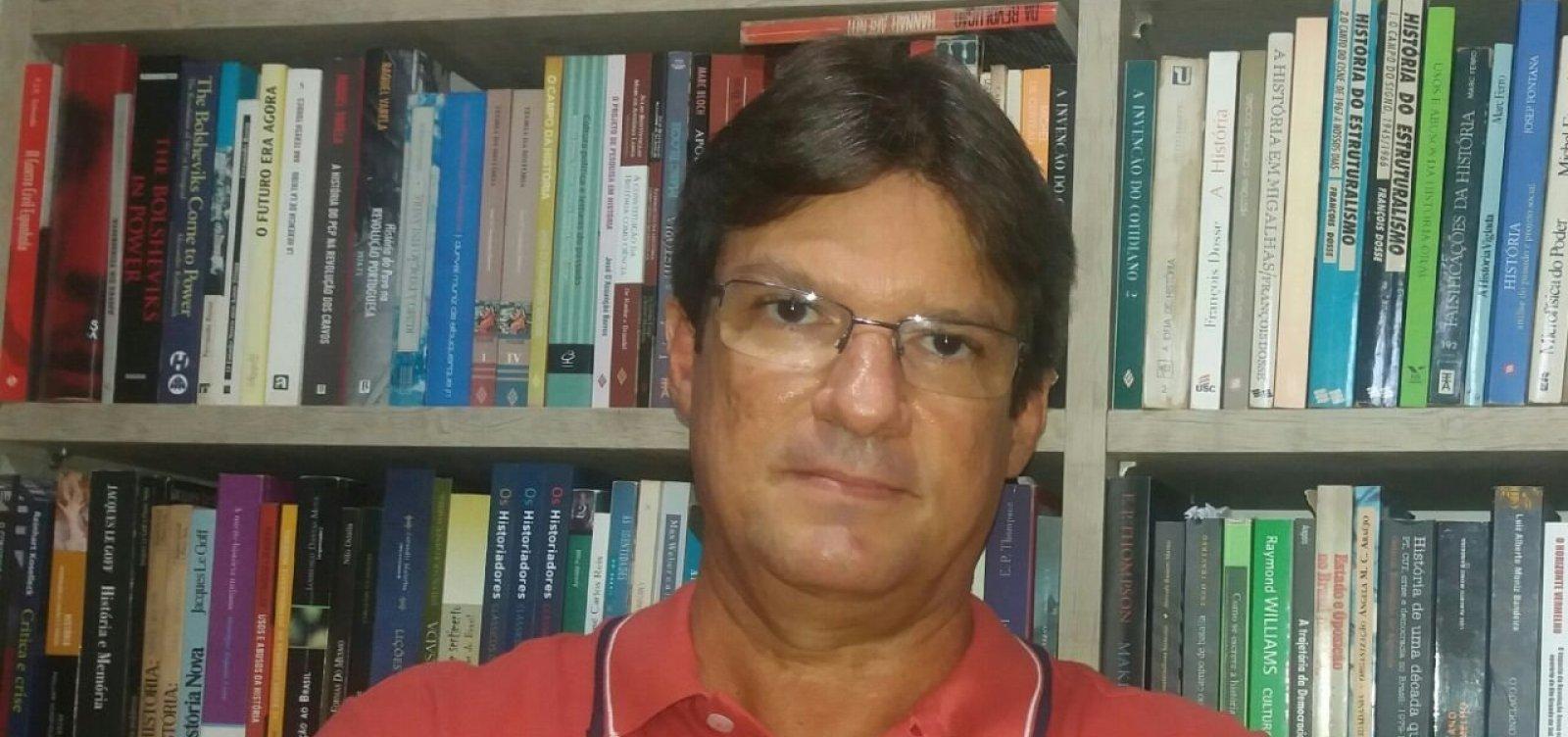 Especialista diz que derrota 'acachapante' do DEM na Bahia terá impacto em 2020