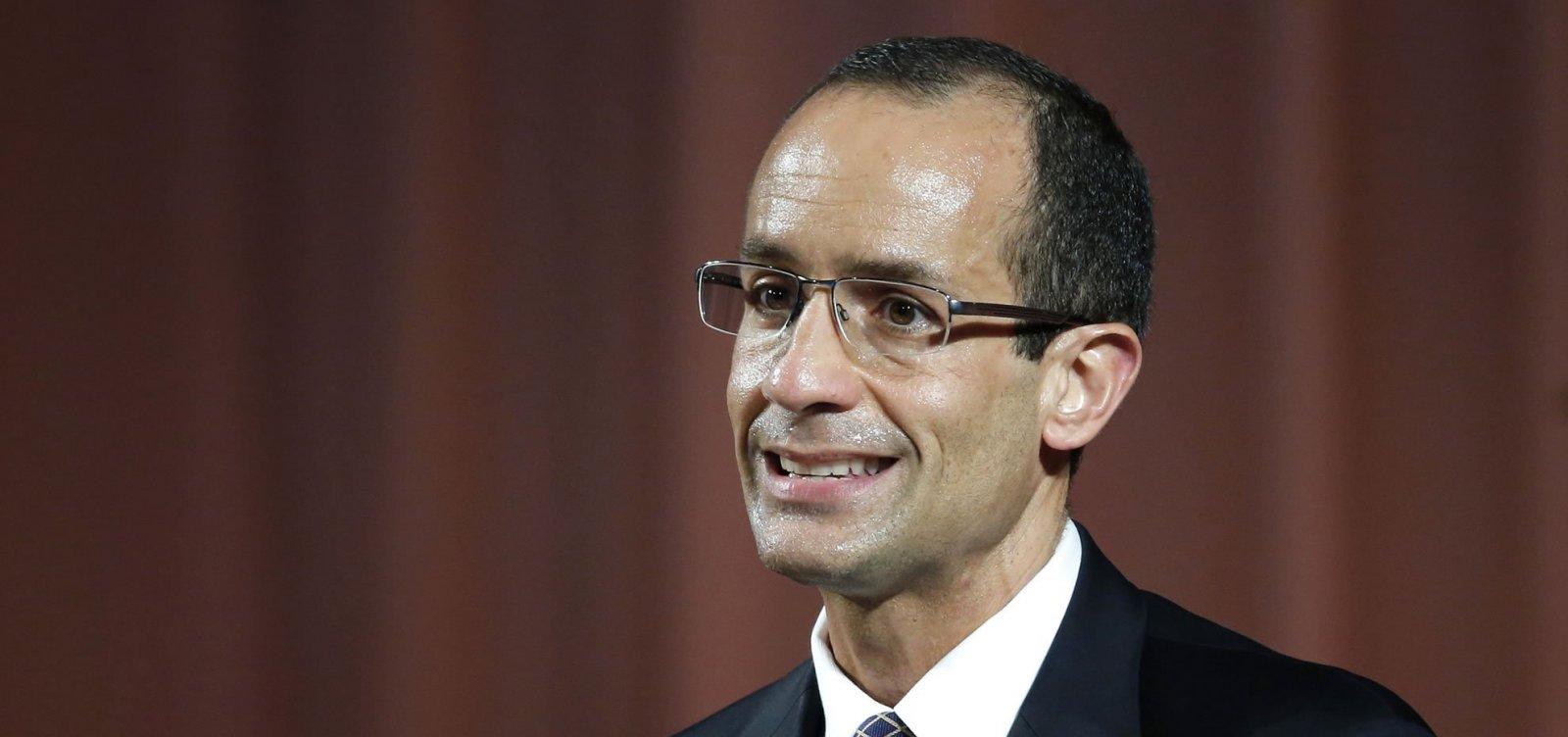 Marcelo Odebrecht minimiza fato de receber delatores em sua casa
