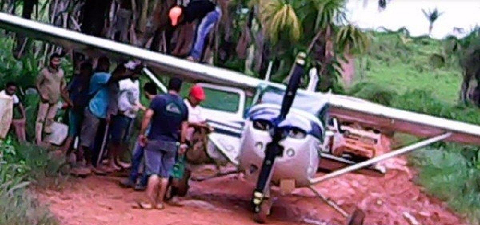 Ação da PF combate logística do garimpo em Roraima