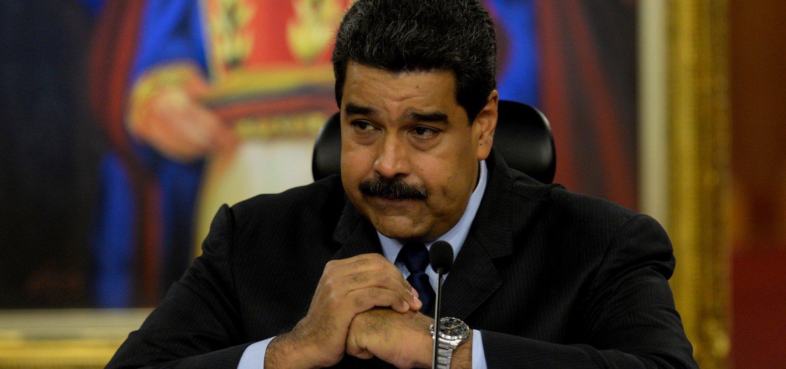ONU aprova 1ª resolução contra a Venezuela