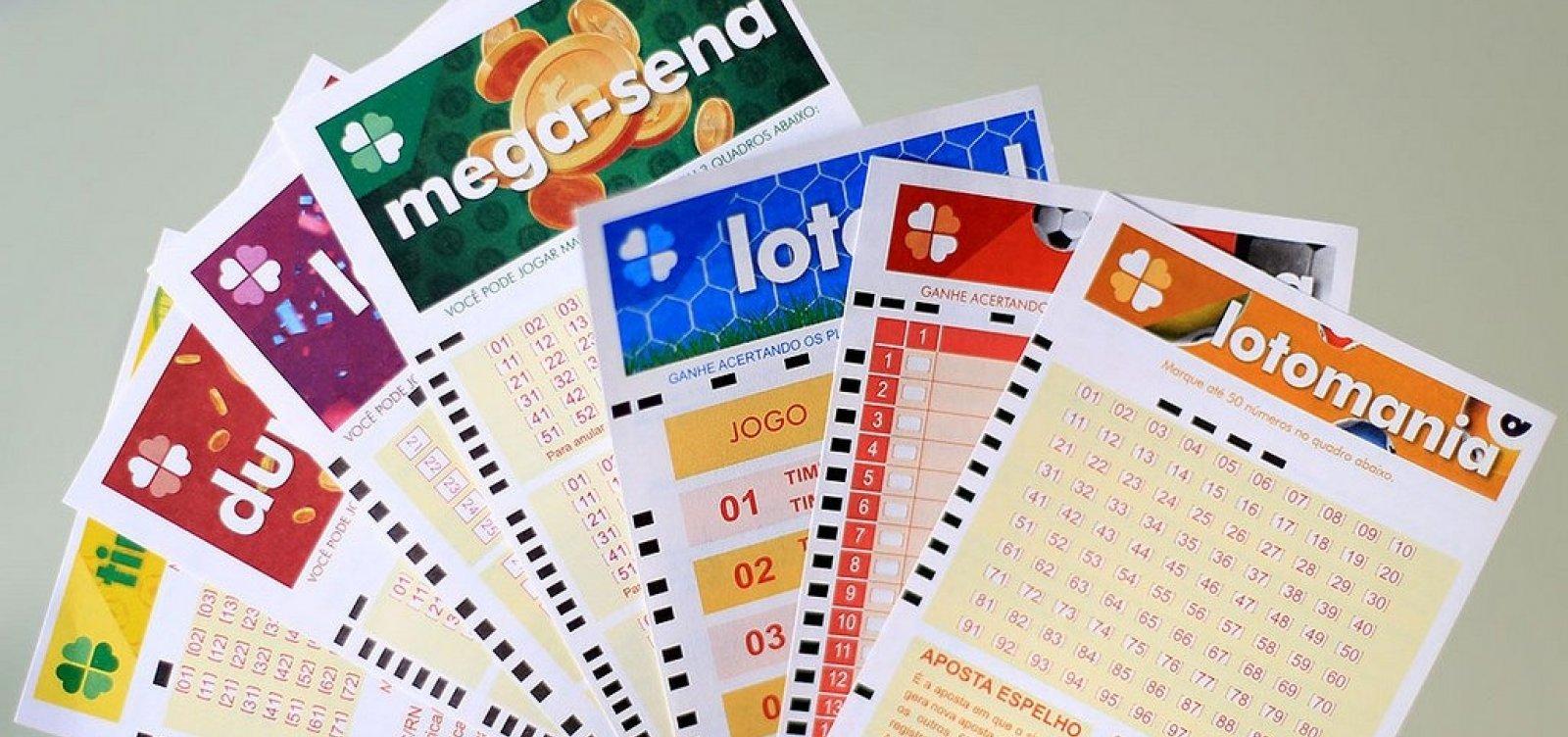 BNDES marca novo leilão da Lotex para novembro