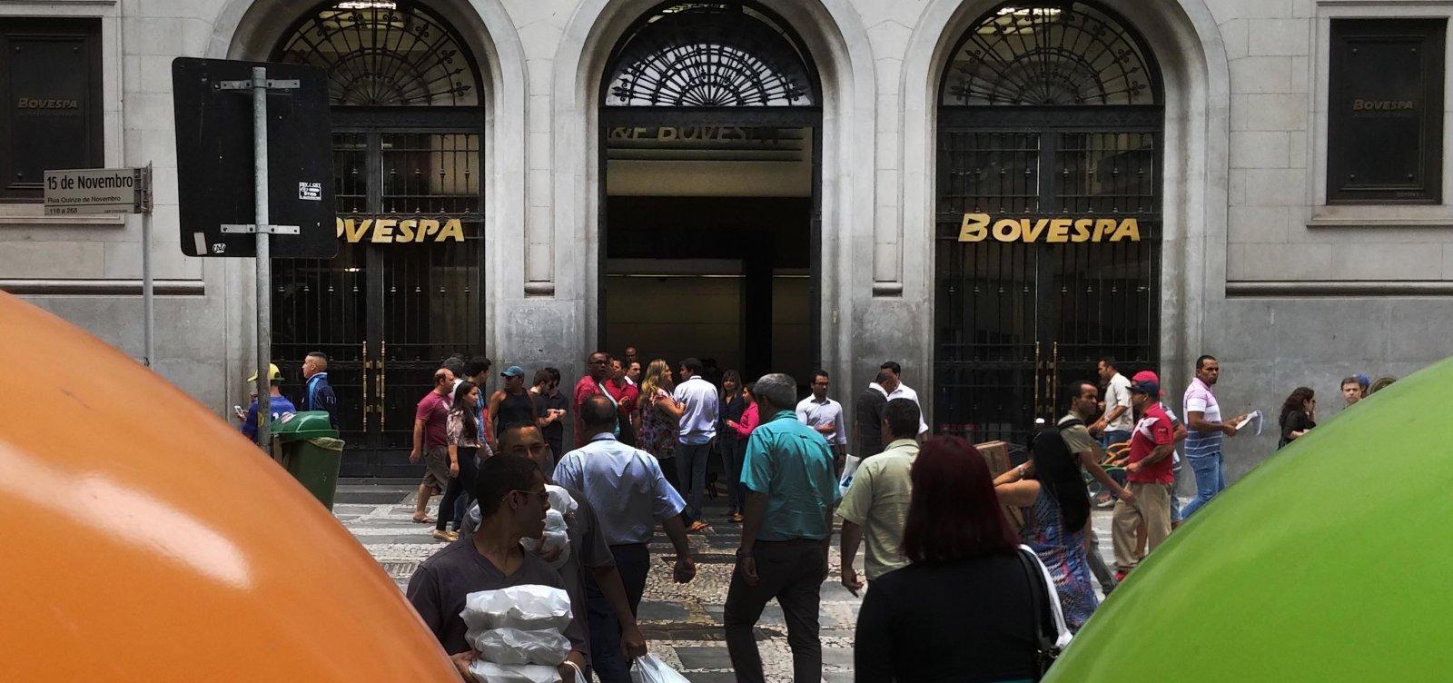 Petrobras volta a ter o segundo maior valor de mercado da Bovespa