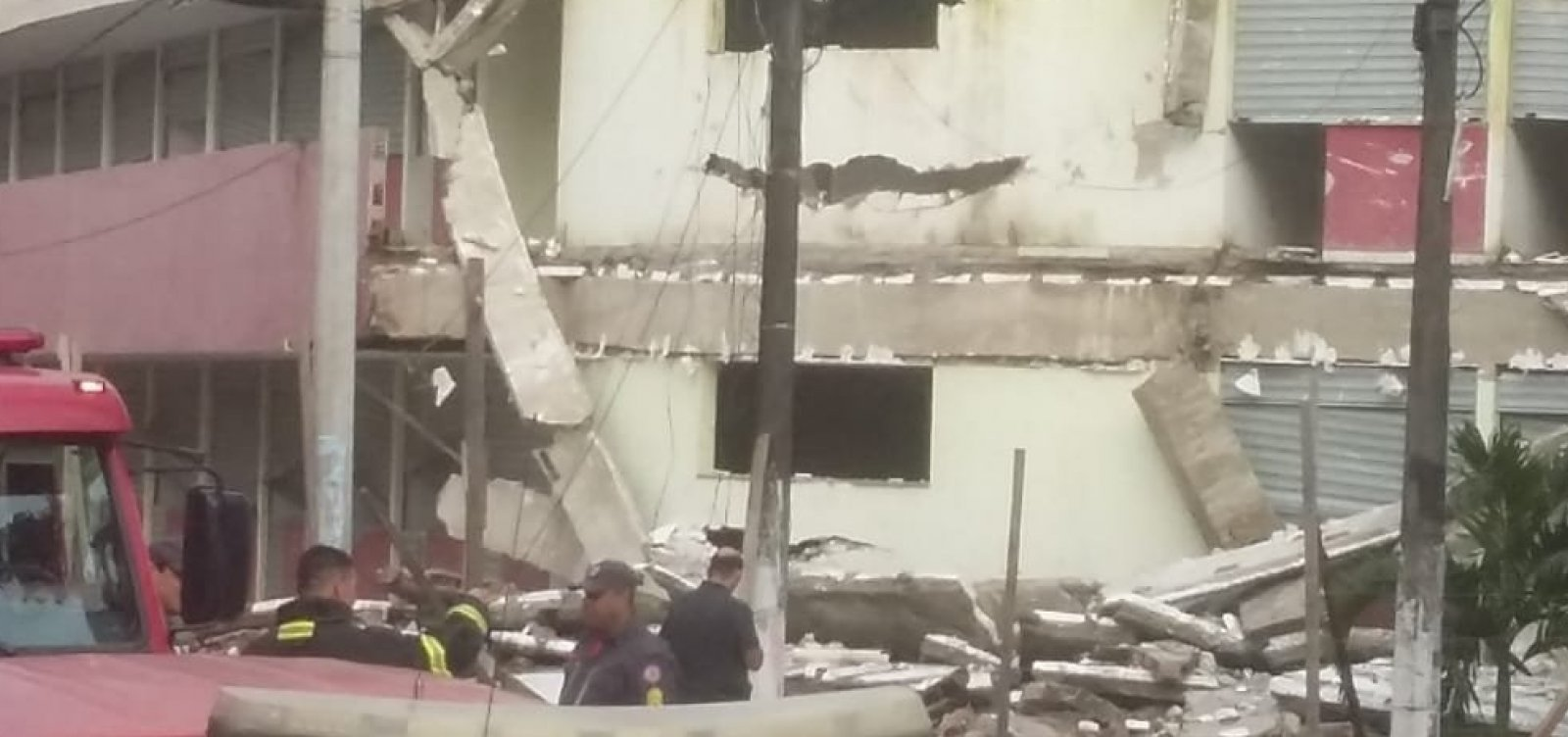 Prédio que abrigaria shopping em Itabuna terá que ser demolido, segundo perícia
