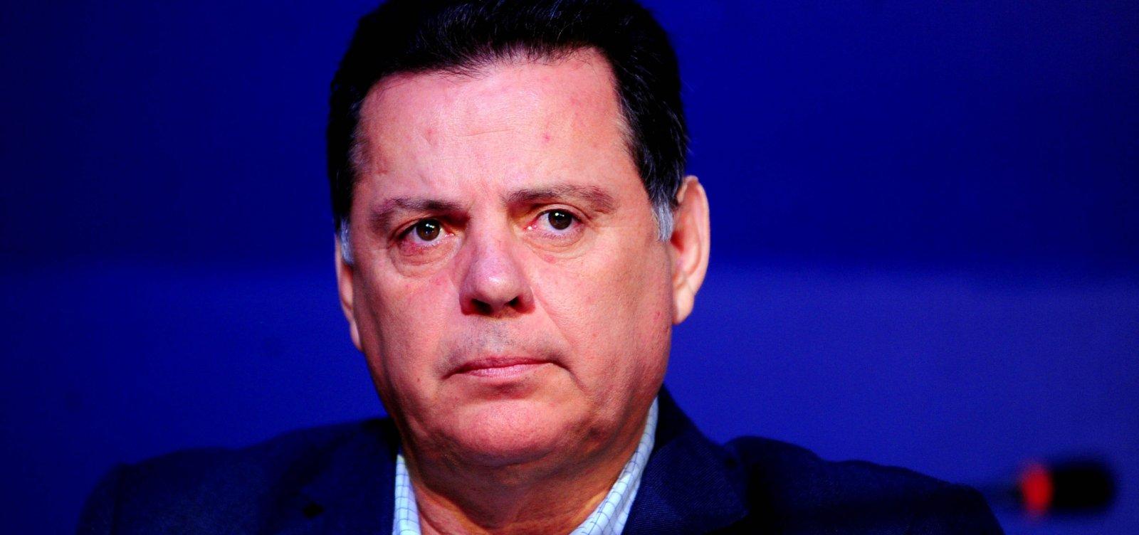 Doleiro entregou provas sobre dinheiro a ex-governador de Goiás