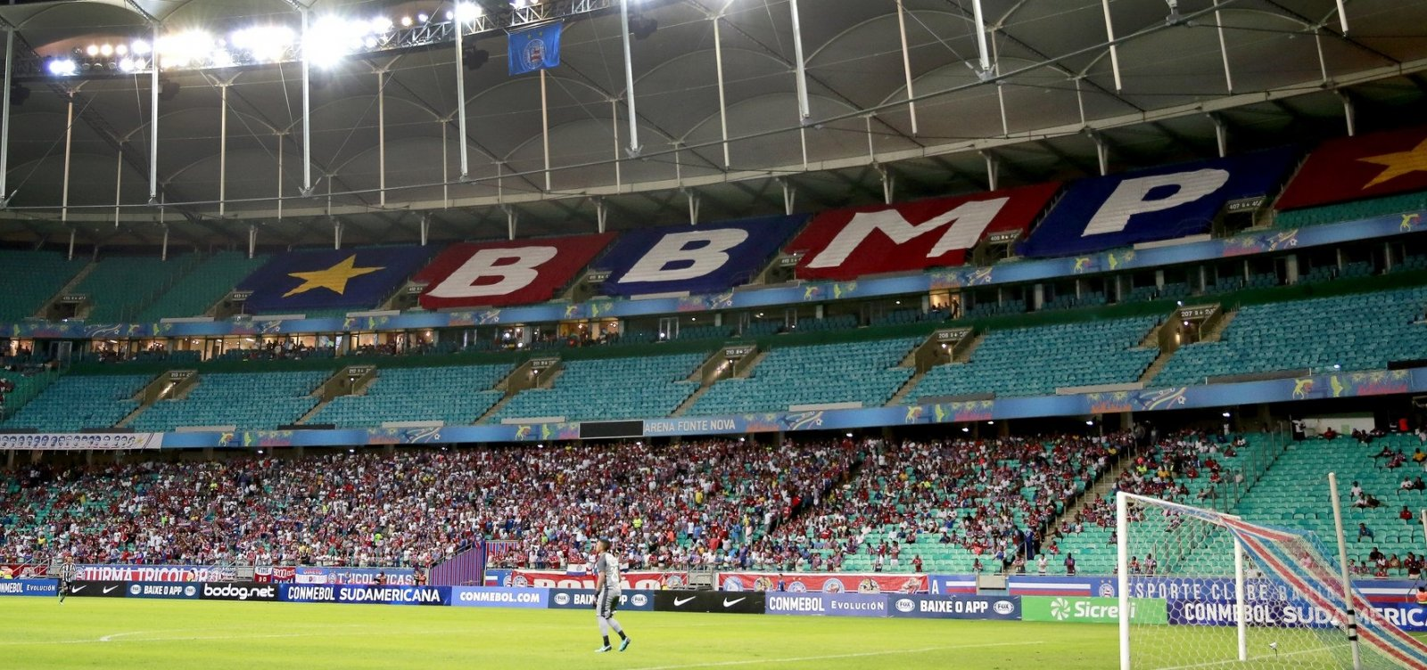 Duelo entre Bahia e Flamengo já tem 23 mil ingressos garantidos