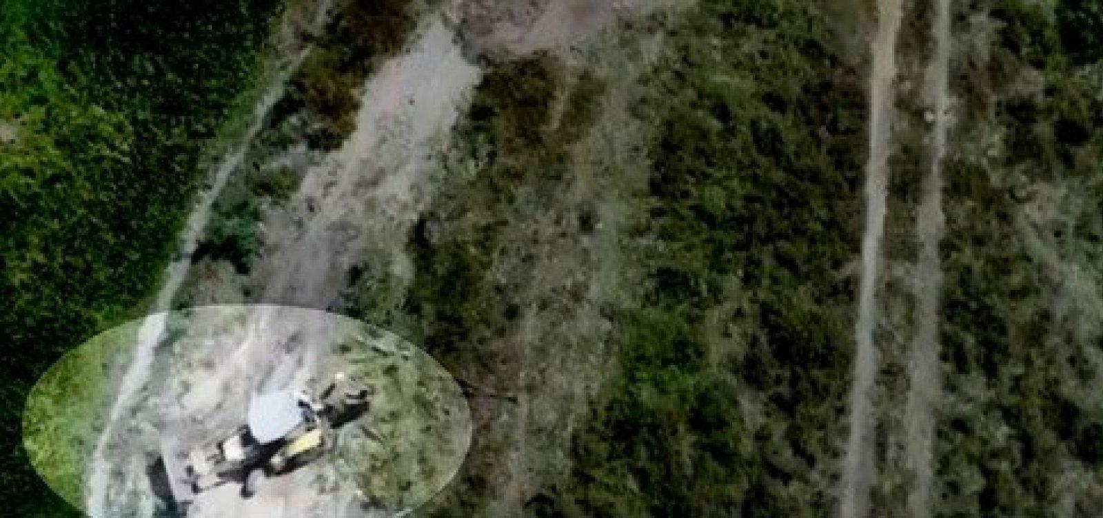 Pecuaristas do sul da Bahia denunciam invasão de áreas desapropriadas