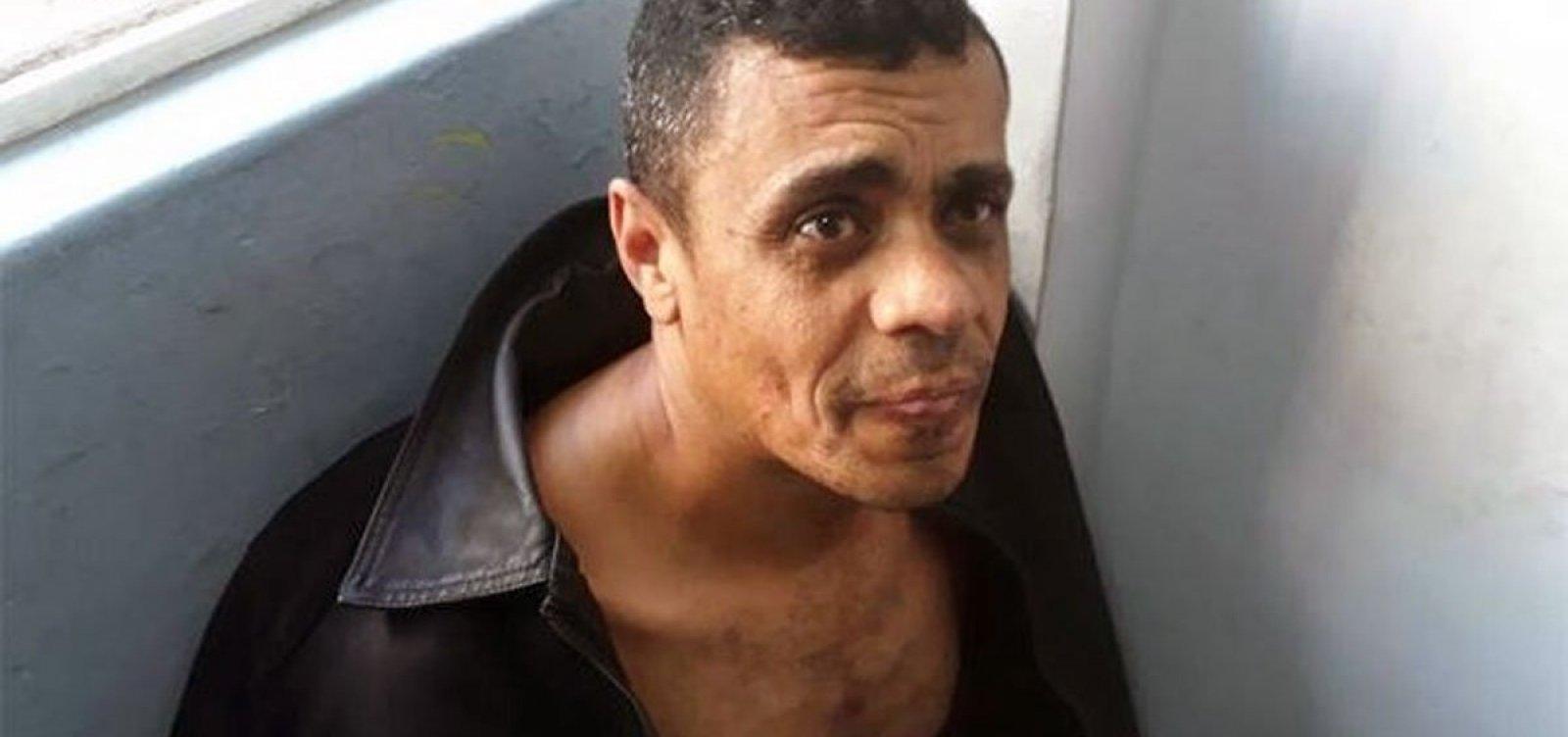 PF conclui que agressor de Bolsonaro agiu sozinho no ato e teve motivação política