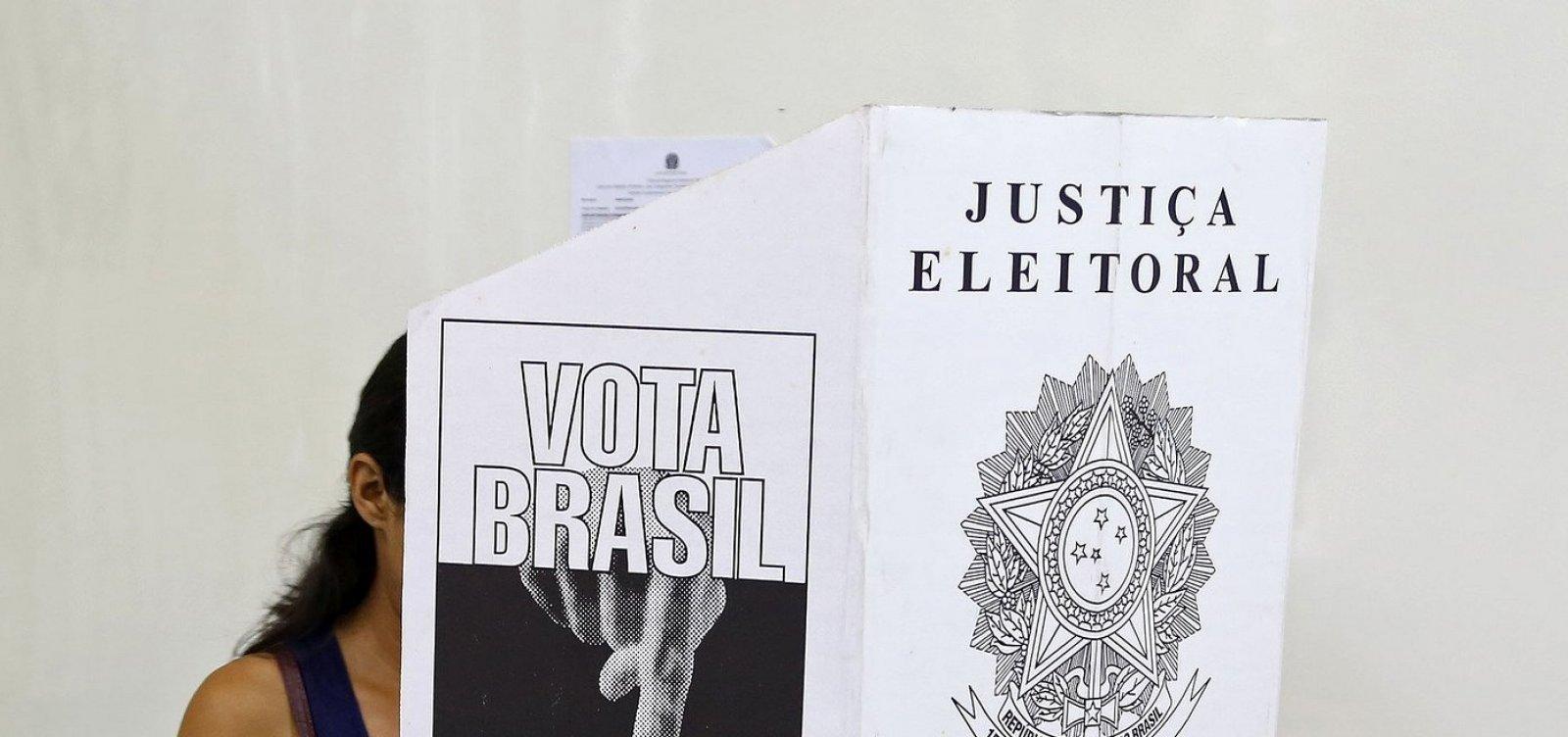 Agenda: candidatos ao governo participam de debate na Record e fazem campanha nas ruas