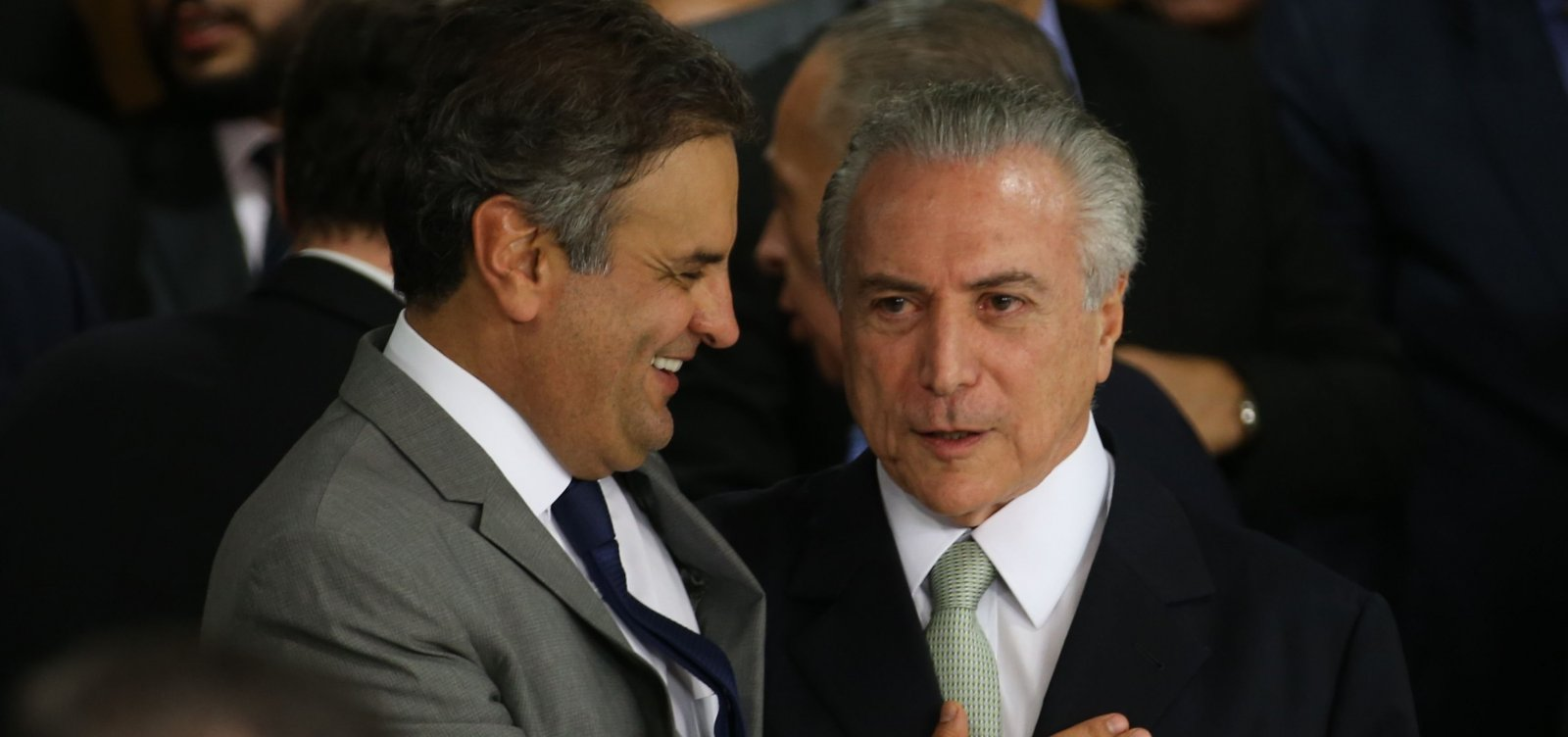 PSDB e MDB têm chances de emplacar mais governadores nesta eleição