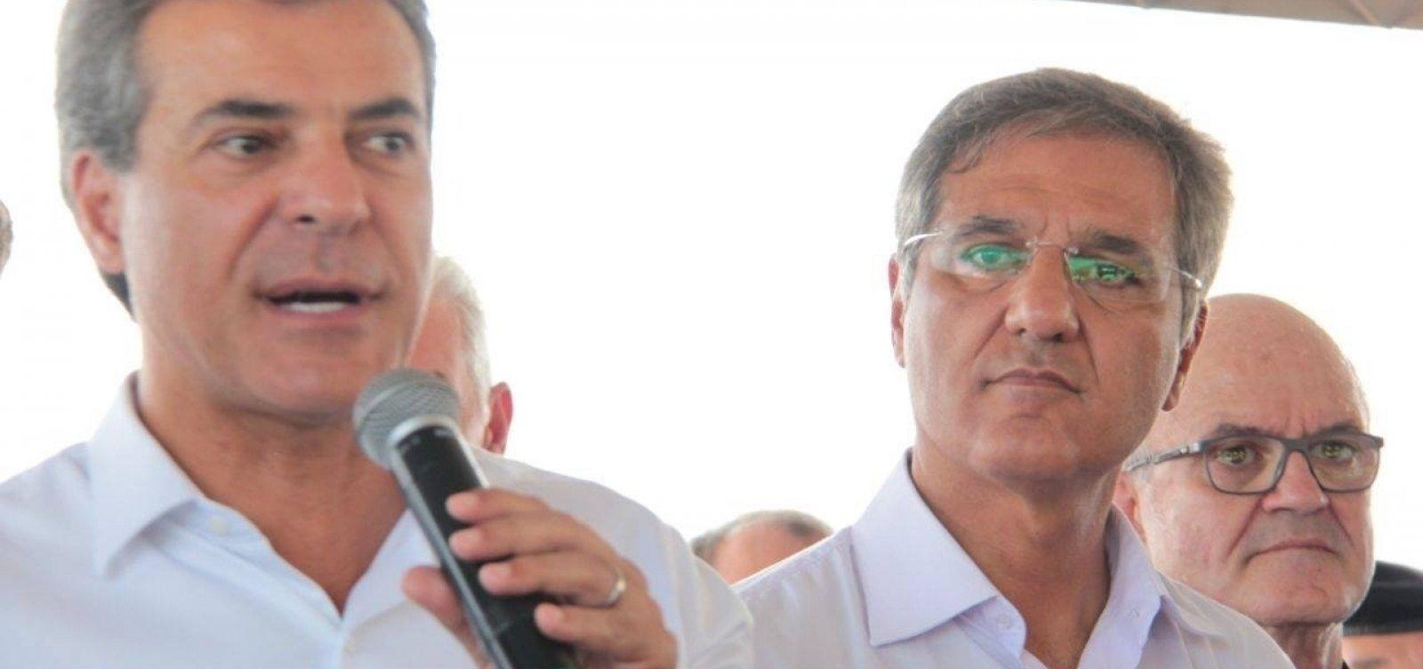 Juiz põe irmão de Beto Richa preso por tempo indeterminado