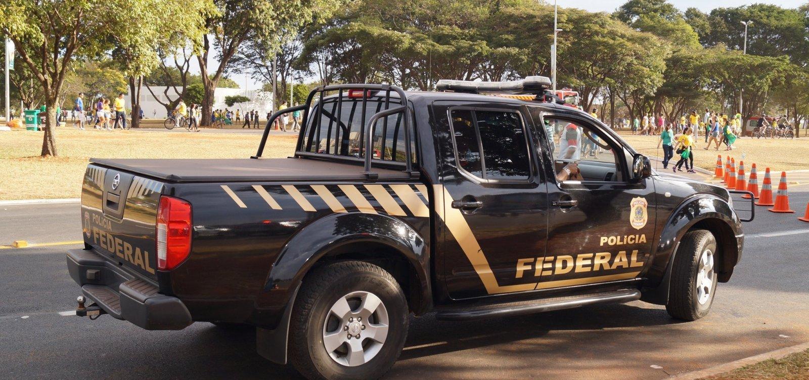 Polícia Federal faz operação contra fraudes no INSS em Pernambuco