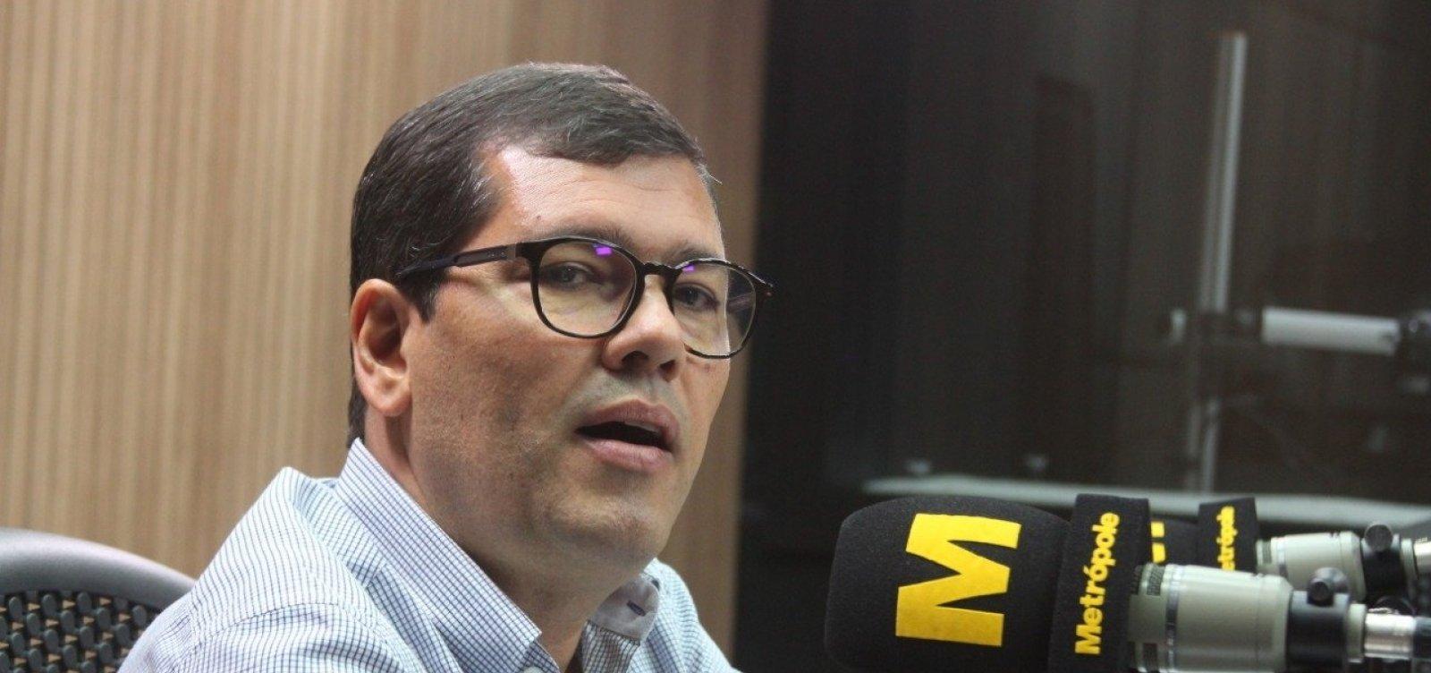Secretário revela censo de ambulantes na Avenida Sete para 'requalificação ocupacional'