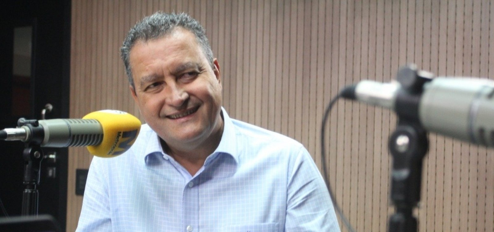 Rui Costa atinge 80% dos votos válidos, aponta Ibope