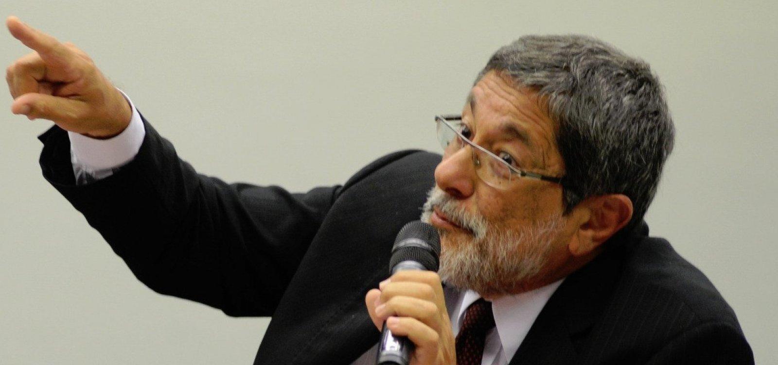 Palocci: Lula encomendou a Gabrielli construção de sondas para 'manter futuro político' do PT