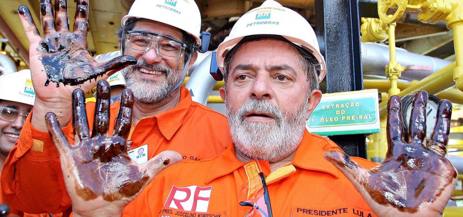 Palocci diz que Lula sabia da corrupção na Petrobras desde 2007