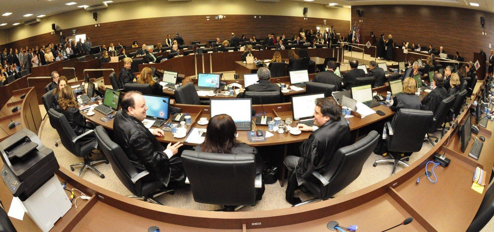 Quinto Constitucional: 20 advogados disputam vaga de desembargador
