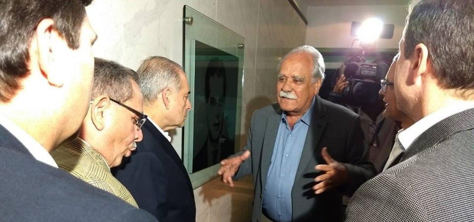 João Santana crê que eleição na Bahia terá segundo turno