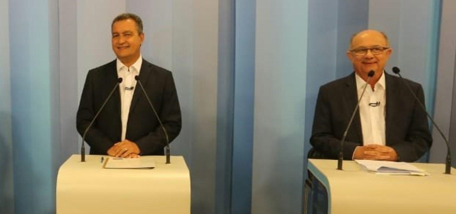 'Tomei um susto', diz Rui sobre Zé Ronaldo declarar apoio a Bolsonaro