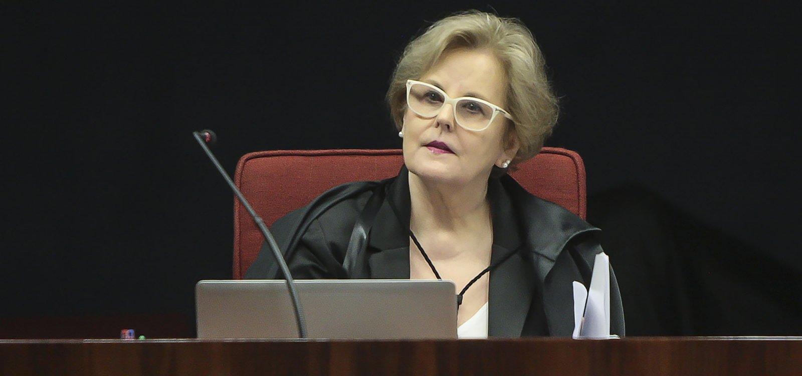 Presidente do TSE fará pronunciamento em cadeia nacional no sábado