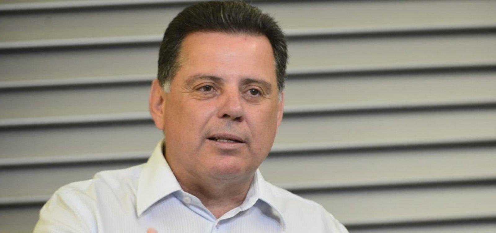 Juiz mantém prisão de aliado de Perillo para evitar 'desequilíbrio' na eleição