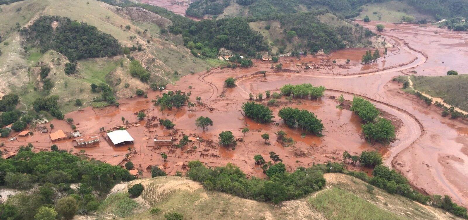 Acordo de indenização final para atingidos por desastre de Mariana é fechado, diz MP-MG