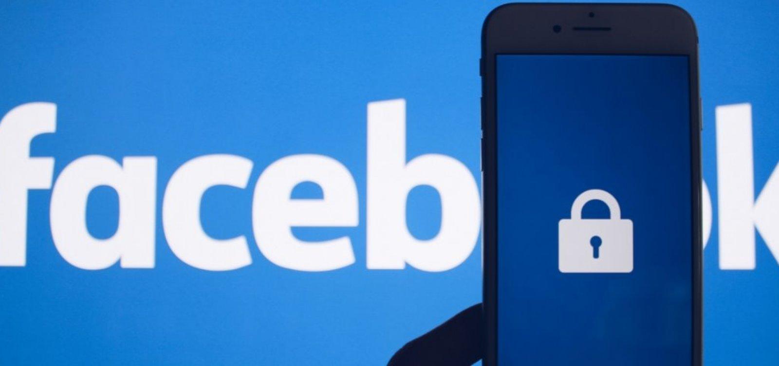 Facebook avalia que hackers não invadiram aplicativos de terceiros