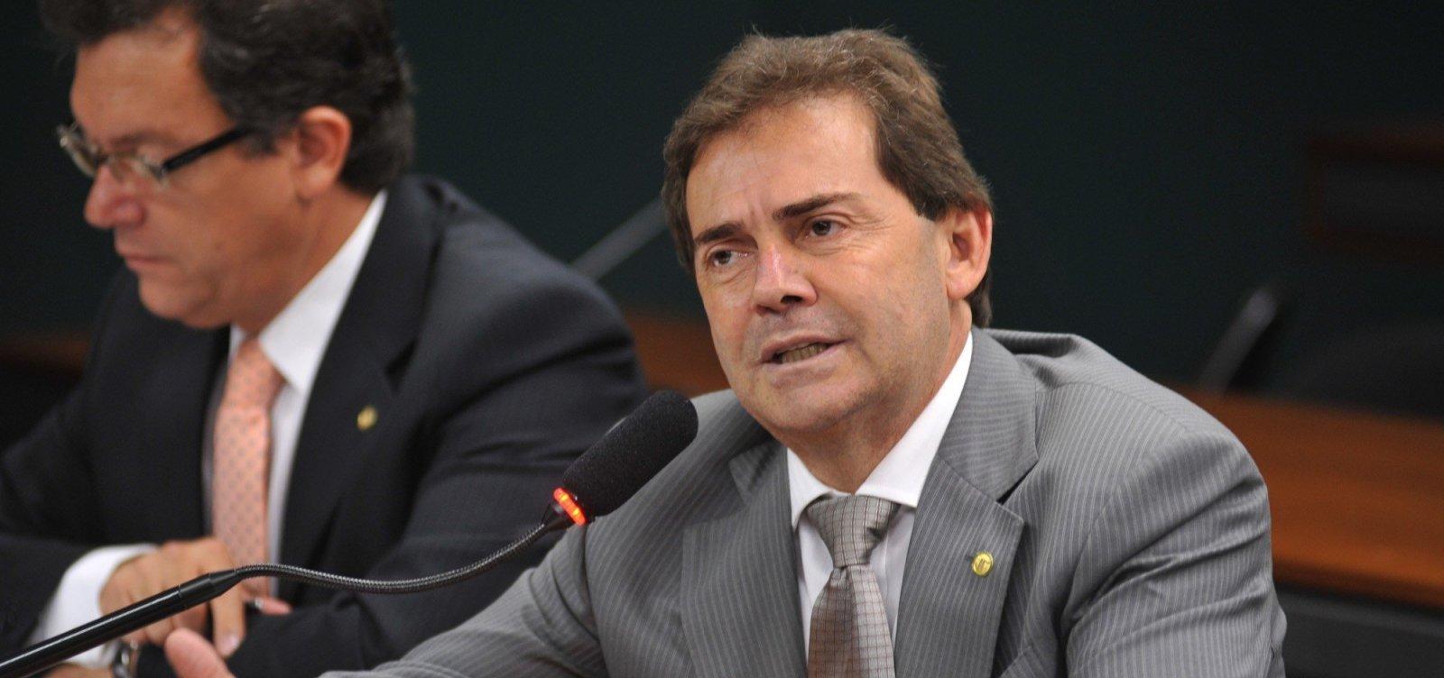 Paulinho da Força afirma que ACM Neto 'vacilou' ao decidir apoiar Alckmin