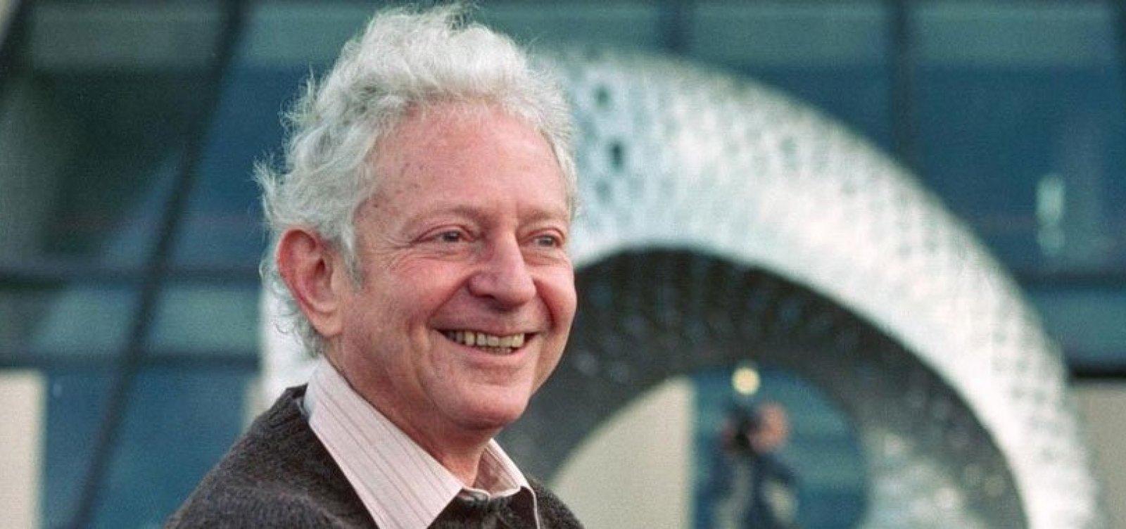 Aos 96 anos, morre o físico vencedor do Prêmio Nobel, Leon Lederman