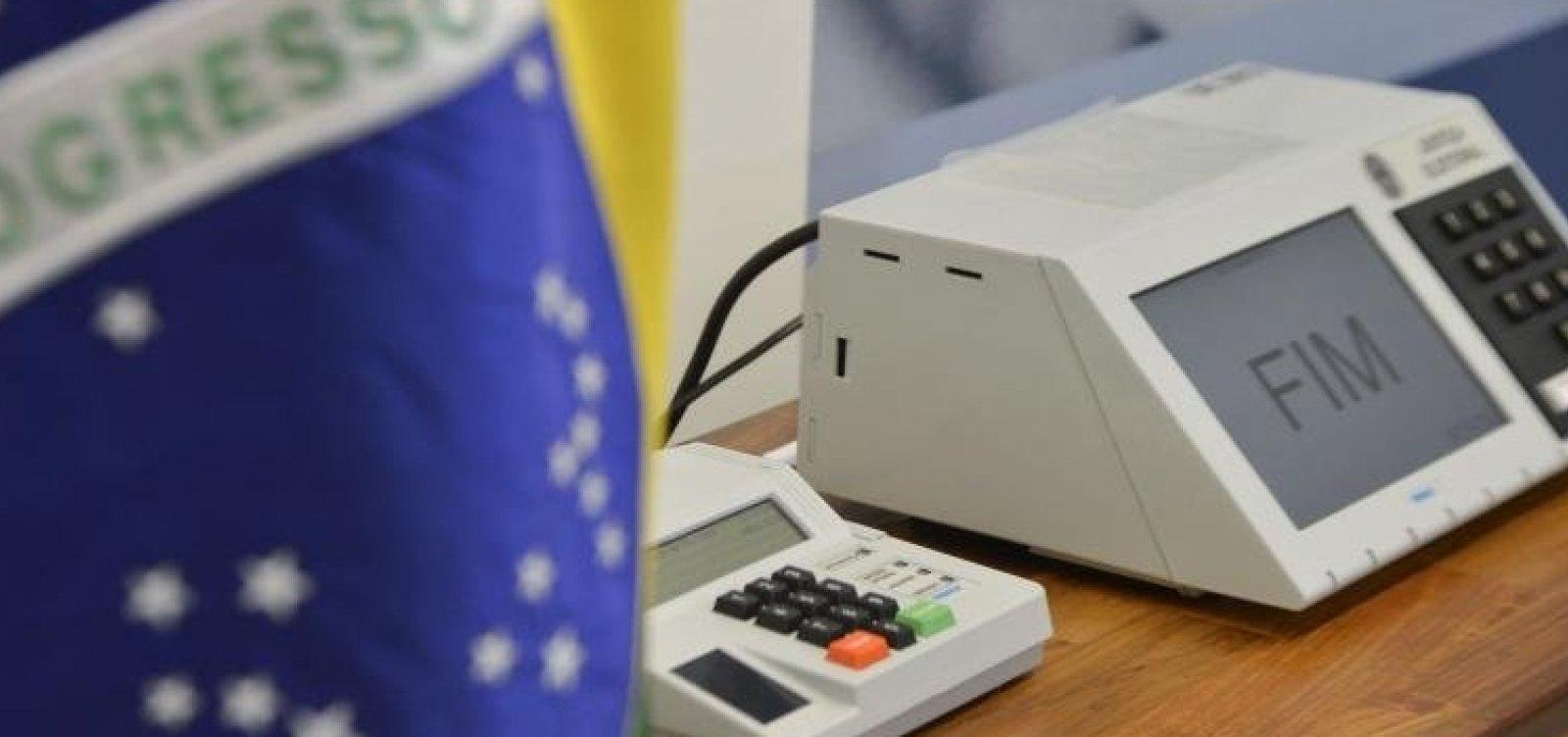 Datafolha aponta que 69% dos brasileiros aprovam a democracia