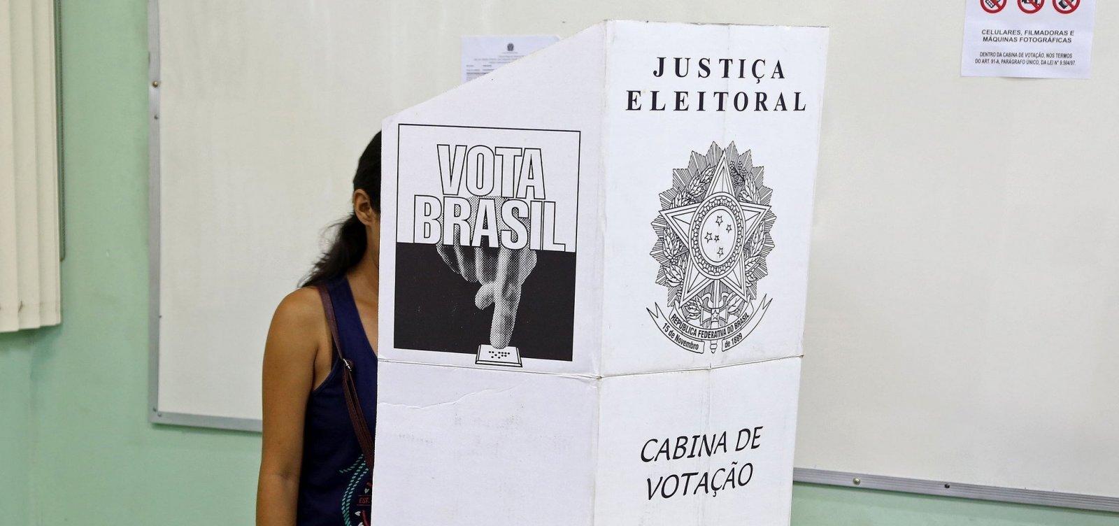 Agenda: candidatos visitam interior no penúltimo dia de campanha