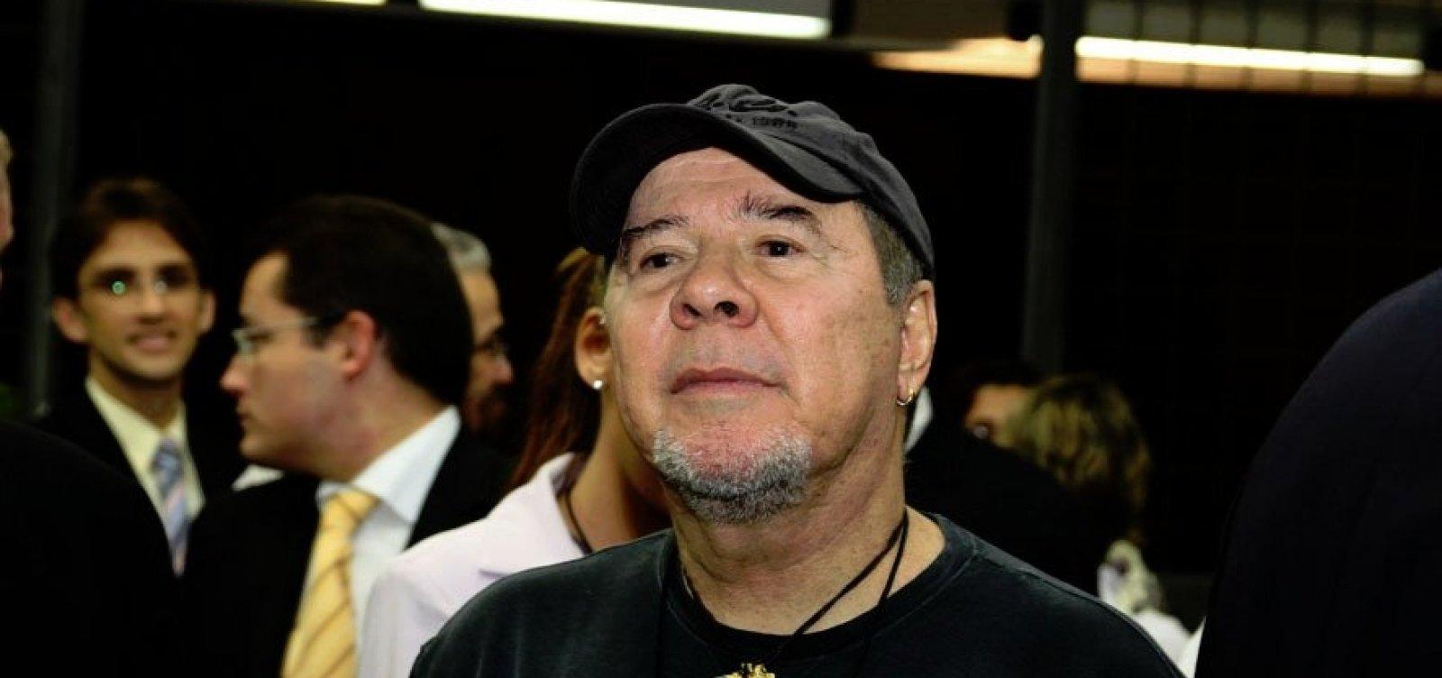 Eleição é 'plebiscito' entre os que querem e não querem Lula, diz Duda Mendonça