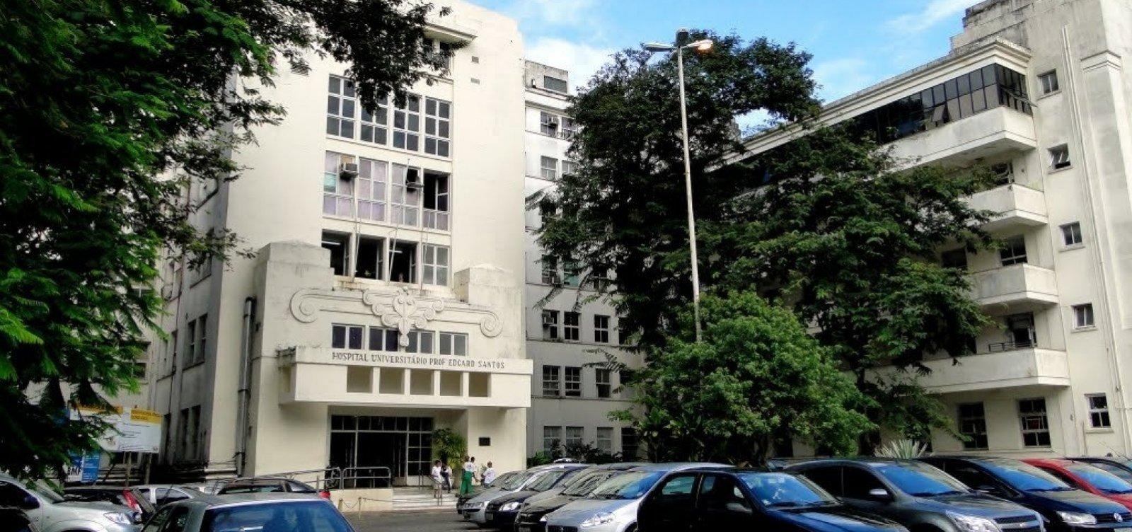 Ambulatório do Hupes voltado para 'processo transexualizador' pelo SUS começa a operar hoje