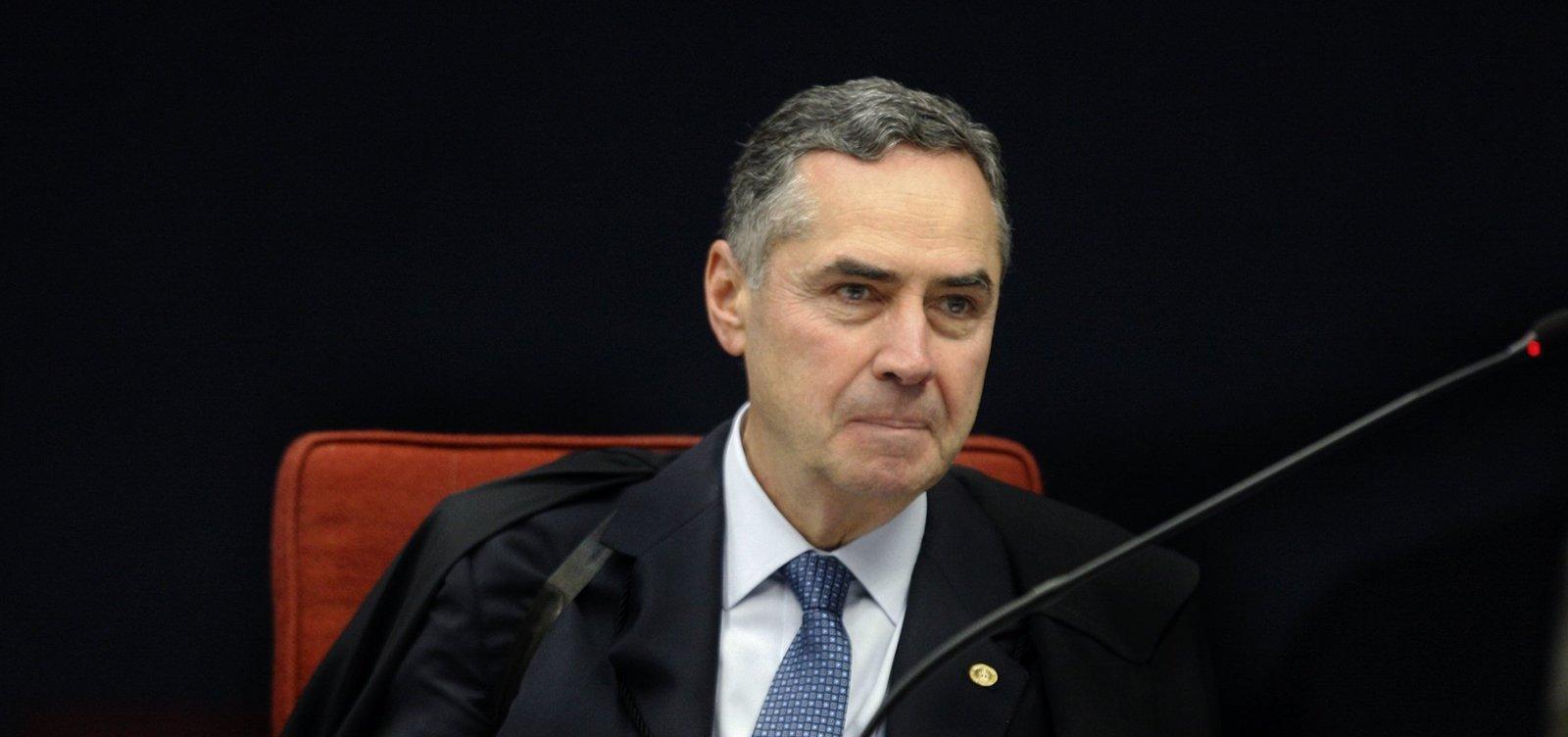 Ministro do STF diz que sistema político do país extrai 'o pior das pessoas'