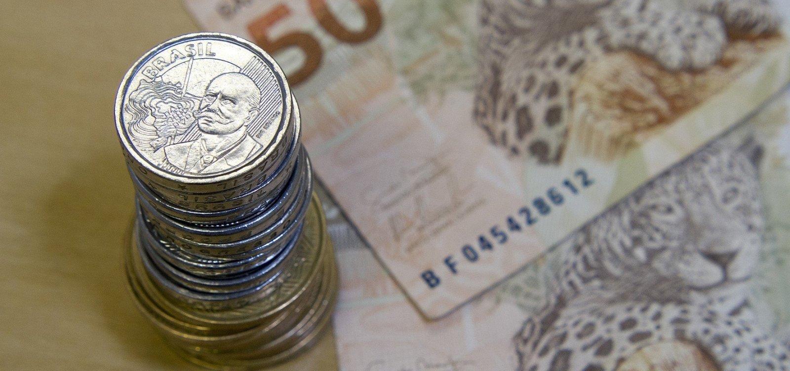 Banco Mundial reduz de 2,4% para 1,2% a previsão de crescimento do PIB do Brasil em 2018