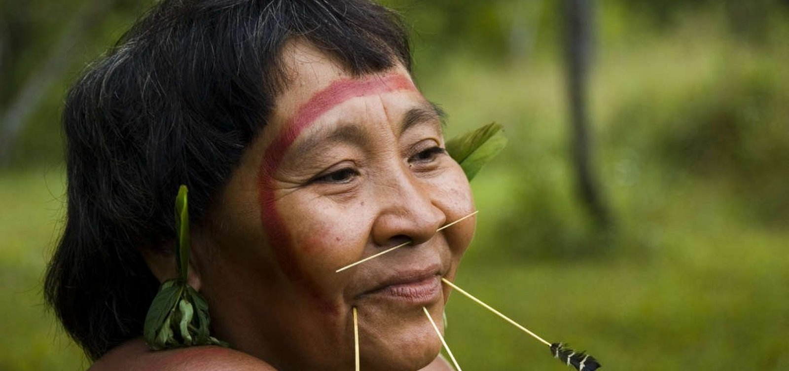 Sarampo mata 72 ianomâmis na Venezuela