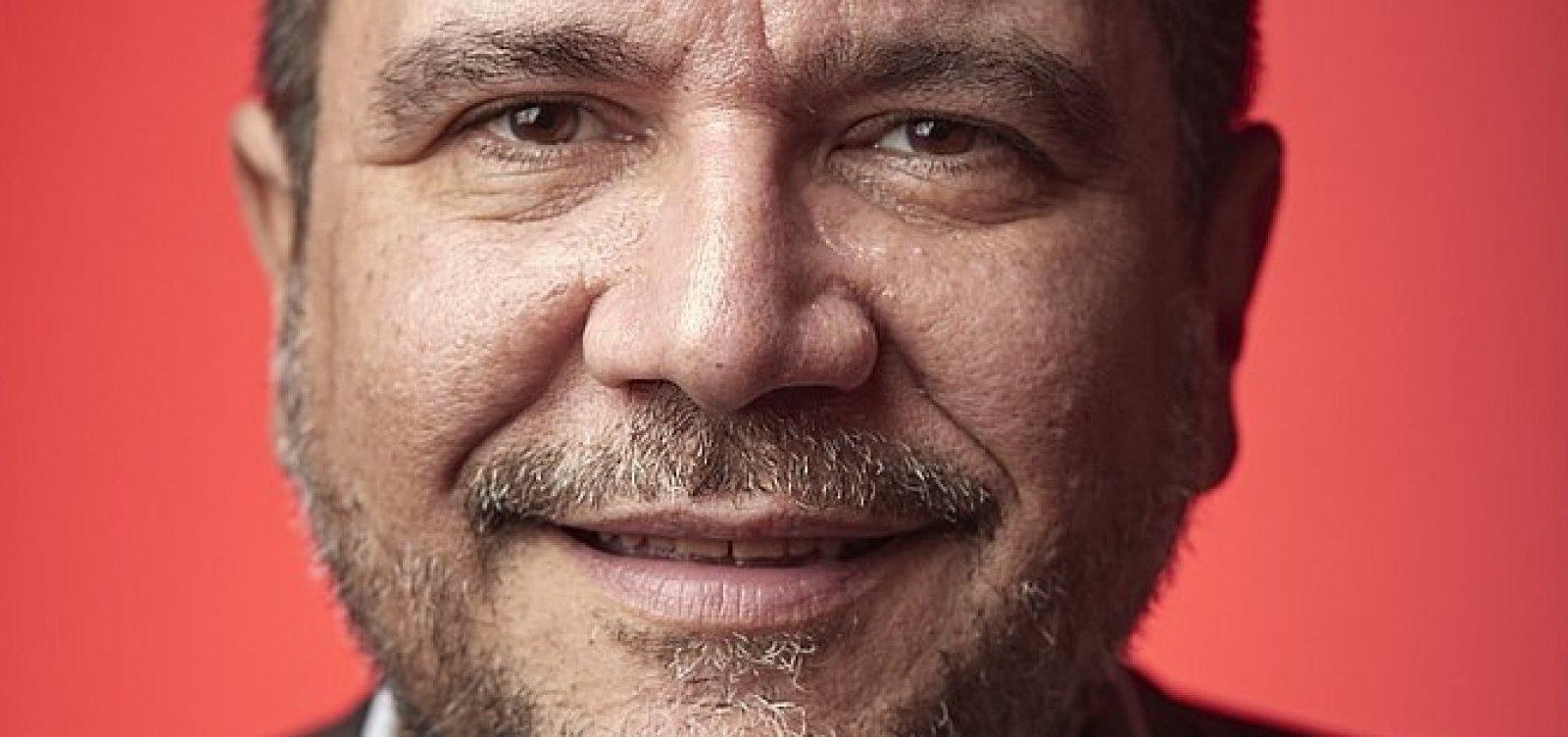 Morre candidato ao Senado do Rio de Janeiro pelo PCO, Fernando Fagundes