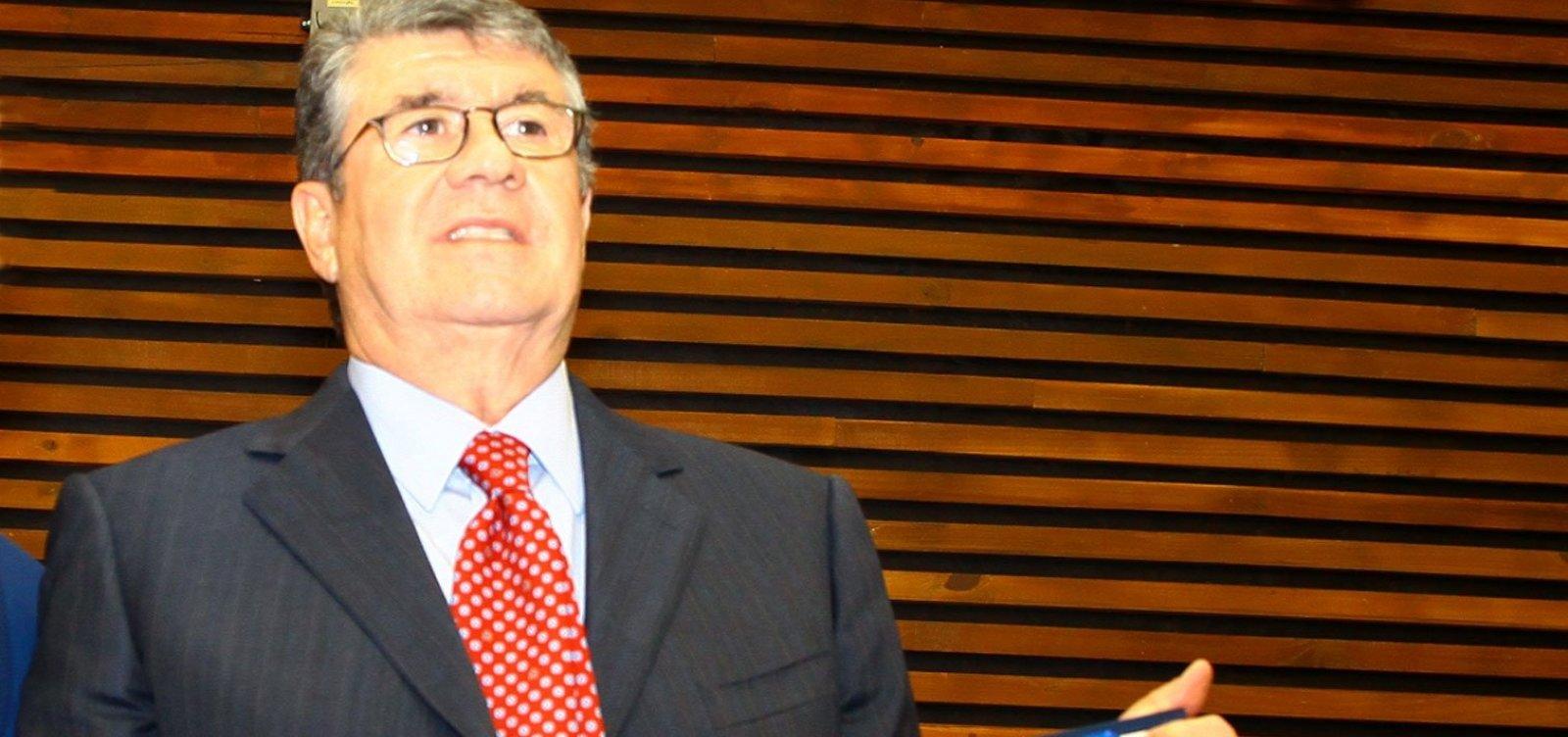 Maior doador individual do país prioriza PSDB, DEM e MDB e candidatos a reeleição
