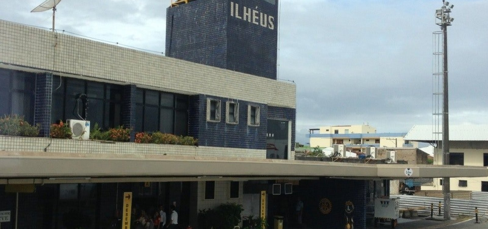 Empresa assume operação de aeroporto de Ilhéus com previsão de investir R$ 100 mi em 30 anos