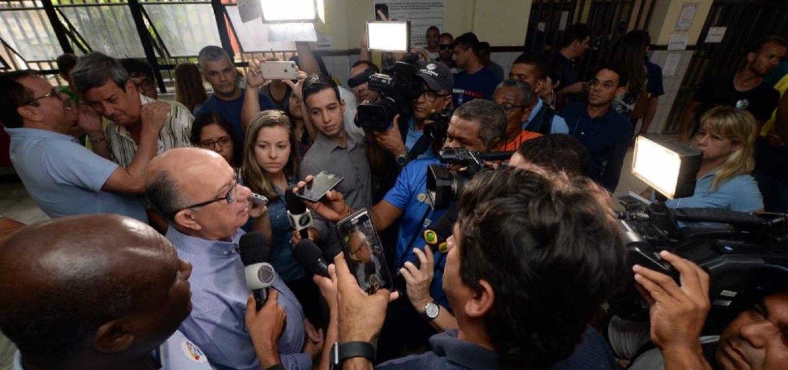 Após declarar voto em Bolsonaro, Zé Ronaldo nega conversas para trocar DEM por PSL