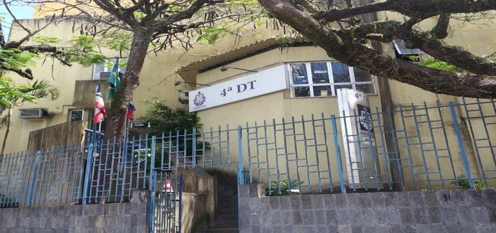 Idosa morre após passar mal na seção de votação em Salvador