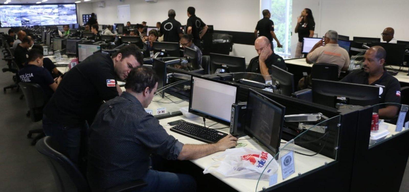 Bahia registra 16 ocorrências de crime eleitoral